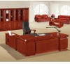 Wooden furniture: 2012 new model MDF office table
