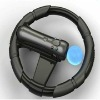 2012bestseller for ps3 move steering wheel