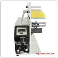 auto label machine,automatic label dispenser in Manufacturers