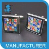 cheap square alloy jewelry cufflinks wholesale
