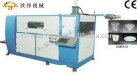 TF60 High-speed Thermoforming Machine