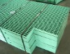 offer plain steel grating