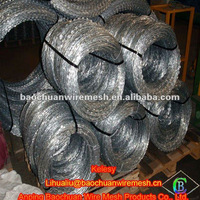 BTO-18 cross razor type silver high quality razor barbed wire in store