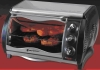 electric oven CATO-25