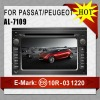 car video camera for Passat/Peugeot 307 AL-7109