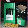 automatic moulded wood pallet machine