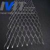MT 2.5lbs diamond metal lath/paperback diamond mesh 27*96''