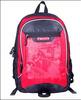 backpack school bag rose for teenager