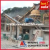 competitive Stone crushing production line