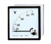 panel meter ( voltmeter)