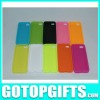 2012 new coming silicone fashion mobile phone case fit for iphone5