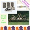 ODA-SLK-C2 Indoor Solar Light Kit