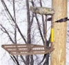 Aluminum alloy Hang on Tree Stand-TMA