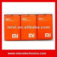 1860mAh New Battery For MIUI M1 MiOne Mi-One Plus BM10 akku