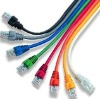 UTP Cat6 Patch Cord for network