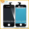 Mobile phone colourful Touch Screen LCD for iphone4