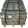 Bronze ingots C83600DR