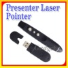 Hottest Wireless USB Presenter Laser Pointer