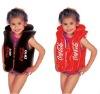 PVC life-vest/Bathing suit/inflatable suit for swimming/inflatable jacket