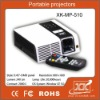 Mini projector home theather with high quality, 240ml and 2000:1 contrast ratio