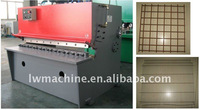 Hydraulic Wire Mesh Cutting Machine 6 Series