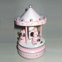 children's musical carousel