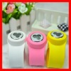 2012 Hot Sale Newst quartz jelly watch silicon