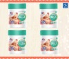 No scent antiseptic in stock baby sanitary wipes