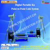 Digital Portable Ku Point-to-Point Link System