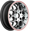 aftermarket alloy wheel