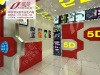 Hot sale 5D cinema,5D theatre manufacturer