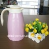 1 Liter Stainless Steel Vacuum Tea Pot