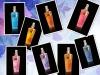 Fragrance mist body mist spray 260ml perfume