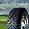 New passenger car tire