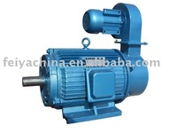 Torque Motor