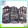 2012 Factory Newest Style Most Fashion Eco Friendly Material Hottest Selling Safety Glove