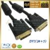 DVI 24+5 gold awm 20276