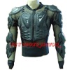 Motorcycle FULL BODY ARMOR Jacket Street SPORT