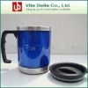 Stainless steel insulated cup Stainless steel thermal cups Office Cup Gift Cup Cup cars Advertising cup
