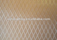 jacquard oxford fabric/100% polyester oxford fabric
