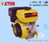 ATON 15hp 10.5~11.7kw air-cooled gasoline engine