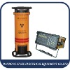 XB2005C Panoramic portable cone target x-ray flaw detector