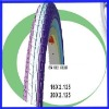 Colored Bicycle tire16x2.125