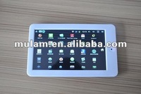 "7""inch muslim Holy Quran PDA,quran tablet pc,owner of the islamic software"