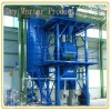 dry-mixing mortar production line with high efficiency and factory price