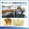 full automatic hard&soft biscuit making machine