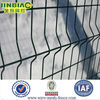 manufactured pvc welded fence