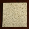 300x300 Granite Tile -- yellow rust stone G682