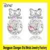 Rhinestone Ear Cuff ,Crystal Collection Jewelry ,Wholesale Crystal Ornaments