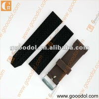 custom silicone watch strap without watch core
